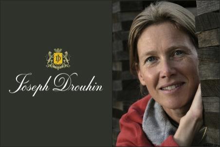 Drouhin with border