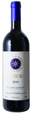 Tenuta San Guido Sassicaia Bolgheri Sassicaia