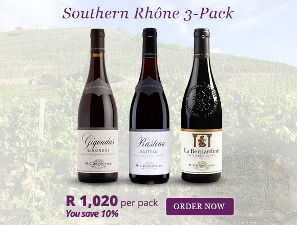 chapoutier-pack-Southern-Rhone-Mix-2