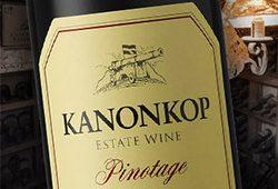 Kanonkop 2007 featured image
