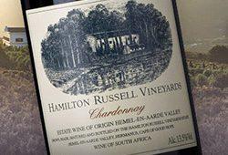 Hamilton Russell offer