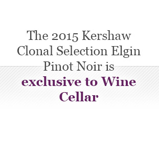 exclusive to wine cellar