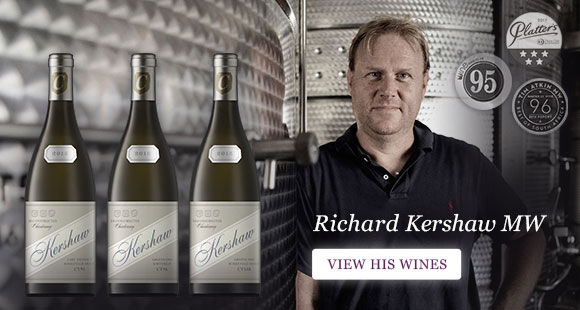Richard Kershaw