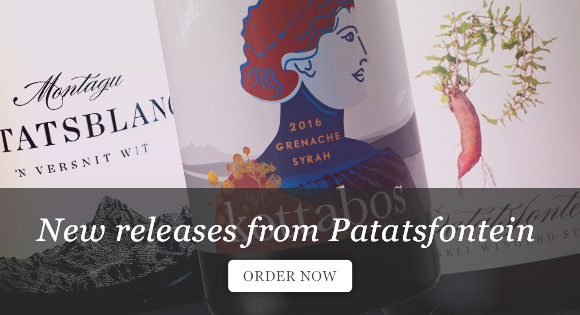 Patatsfontein releases