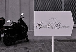 Bordeaux diary post