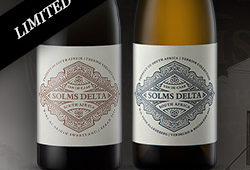 Solms-Delta Terroir Collection 2015s
