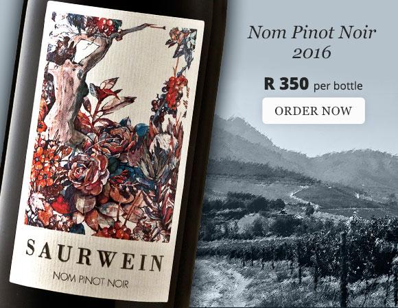 Nom Pinot Noir 2016