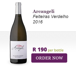 Arcangeli Verelho 2016