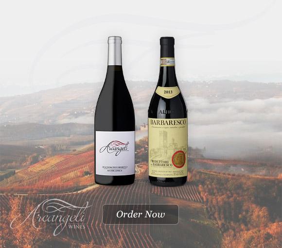 Arcangeli wines