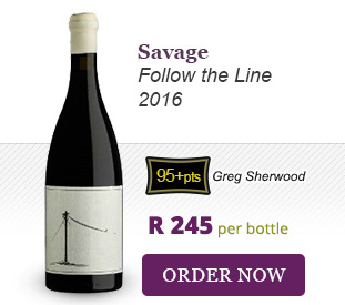 Savage Follow the Line 2016