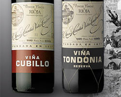 Lopez de Heredia offer
