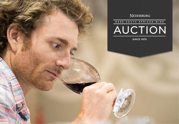 2017 Nederburg Charity Auction