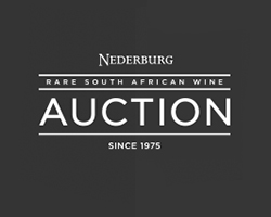 Nederburg Charity Auction