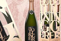 New Bollinger Rose 2006