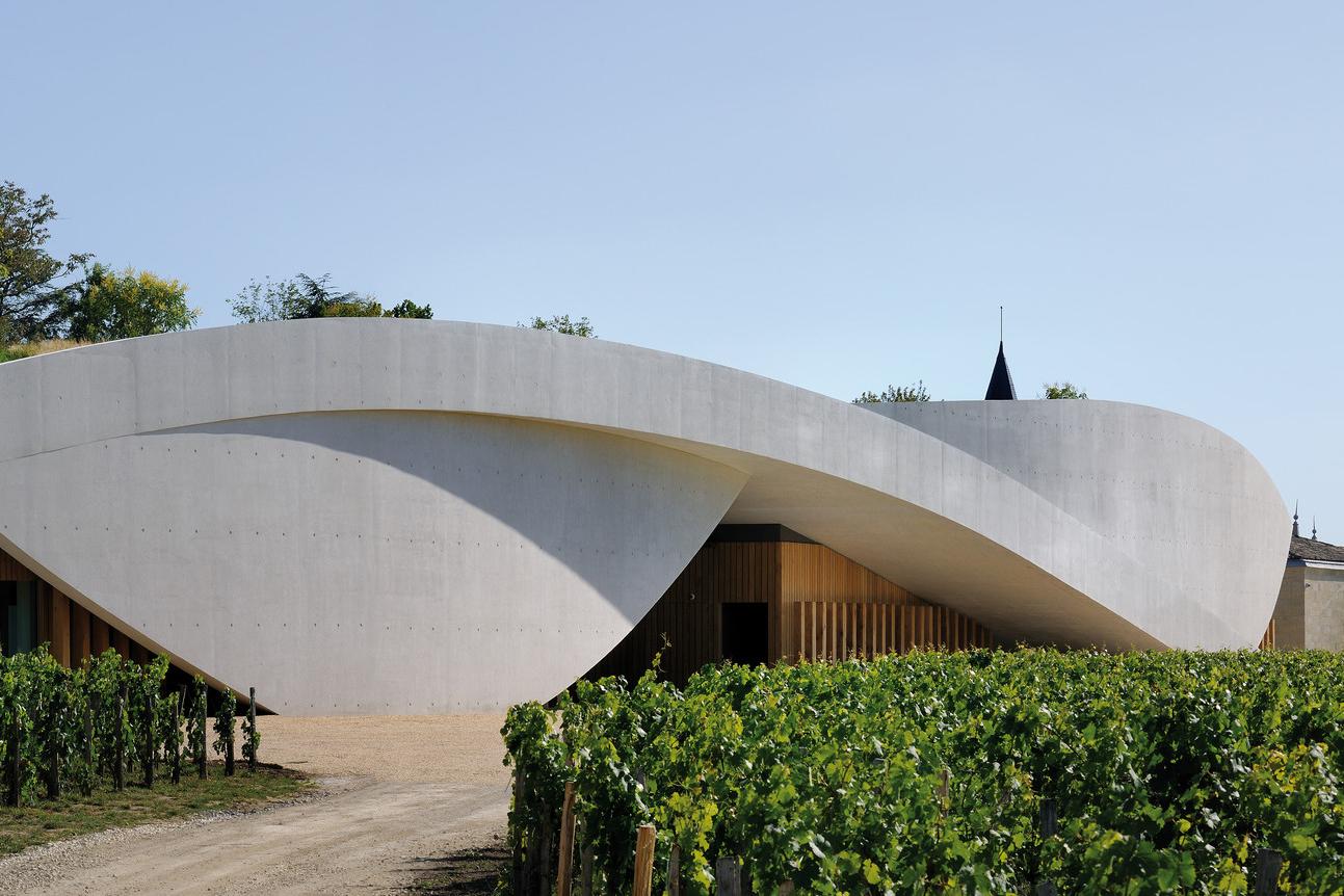 Chateau Cheval Blanc Primeurs