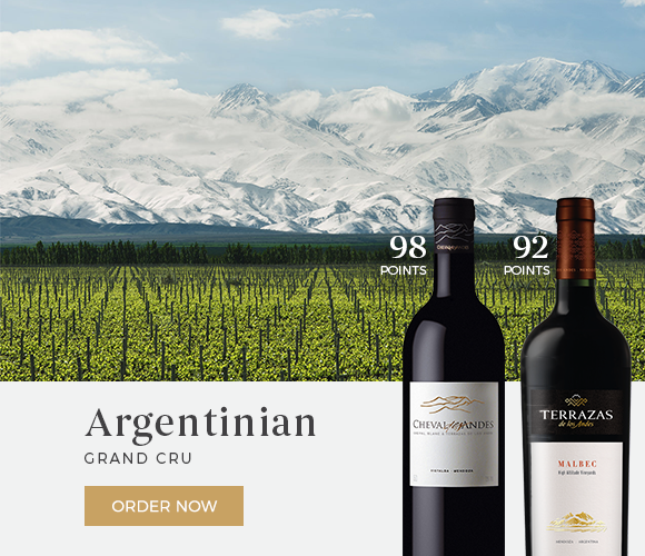 Cheval Des Andes An Argentinian Grand Cru Decanter