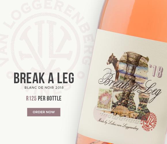 Just released – Break a leg 2018 | Wine Cellar Plus