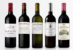 Bordeaux 2015 second wines