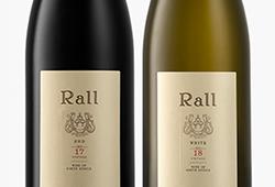 Rall Wines 2018s